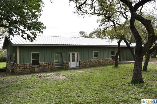 531 Deer Trail Lane, Goliad, TX 77963 (MLS #372727) :: RE/MAX Land & Homes
