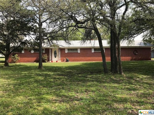 1801 Old Osage, Gatesville, TX 76528 (MLS #372767) :: RE/MAX Land & Homes