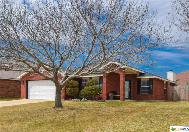 3031 Rain Dance Loop, Harker Heights, TX 76548 (#372792) :: 12 Points Group