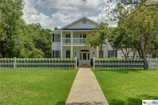 1141 White Water Road, New Braunfels, TX 78132 (MLS #372799) :: Magnolia Realty