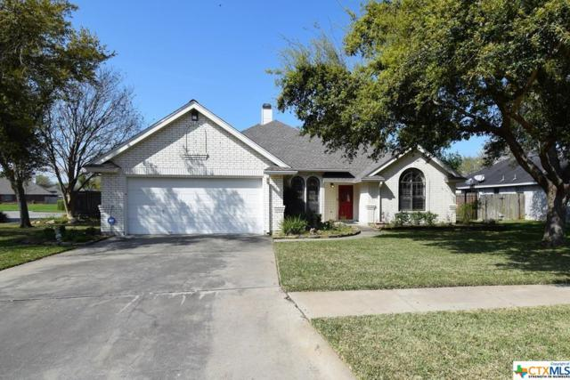 202 Willowbend, Port Lavaca, TX 77979 (MLS #372801) :: The Zaplac Group