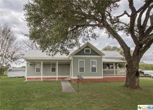 194 Cook, Westhoff, TX 77994 (MLS #372806) :: The Zaplac Group