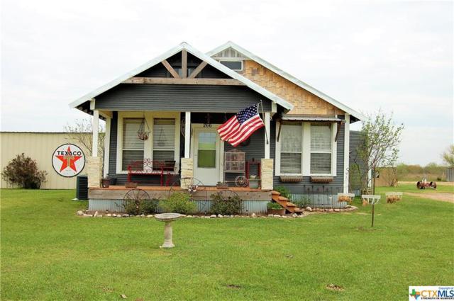 266 Leaning Oak, Victoria, TX 77904 (MLS #372816) :: Berkshire Hathaway HomeServices Don Johnson, REALTORS®