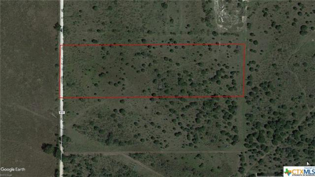 TBD County Road 610, Hamilton, TX 76531 (MLS #372823) :: RE/MAX Land & Homes