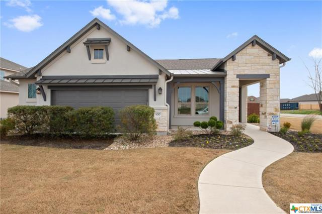 100 Landry, Georgetown, TX 78628 (#372837) :: 12 Points Group
