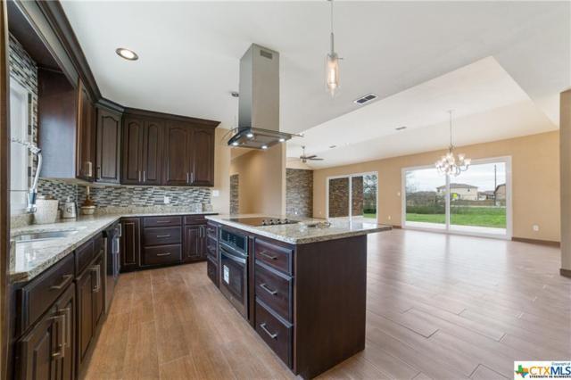 110 Oak Creek, Luling, TX 78648 (MLS #372884) :: RE/MAX Land & Homes