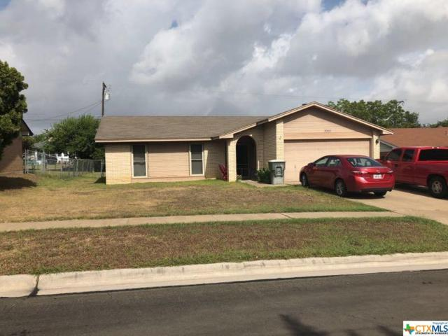 3315 Bermuda, Killeen, TX 76549 (#372887) :: Realty Executives - Town & Country
