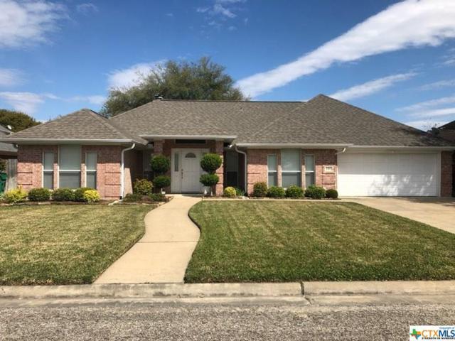 1313 Donna Drive, El Campo, TX 77437 (MLS #372890) :: RE/MAX Land & Homes