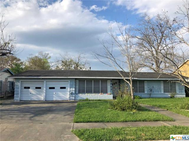2006 College Drive, Victoria, TX 77901 (MLS #372899) :: The Zaplac Group