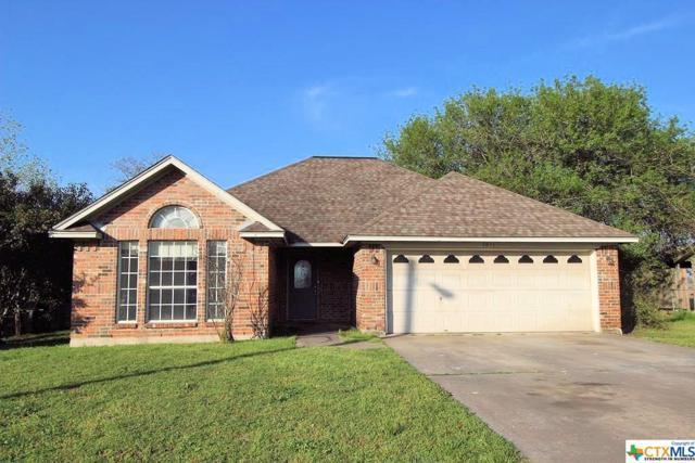 1011 San Jacinto, Lockhart, TX 78644 (MLS #372934) :: Carter Fine Homes - Keller Williams Heritage