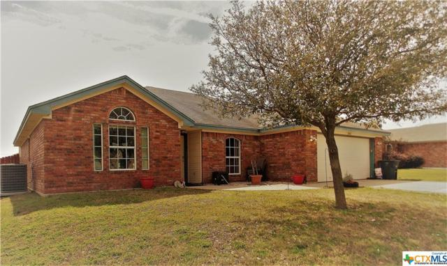 3808 Frigate Drive, Killeen, TX 76549 (#372942) :: Realty Executives - Town & Country