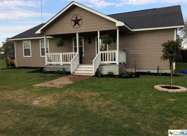 232 County Road 378, Hallettsville, TX 77964 (MLS #372944) :: The Zaplac Group