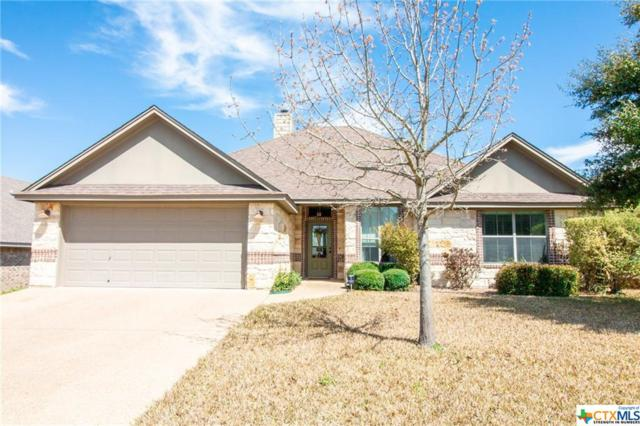 1014 Canyon Ridge Drive, Temple, TX 76502 (#372949) :: Realty Executives - Town & Country