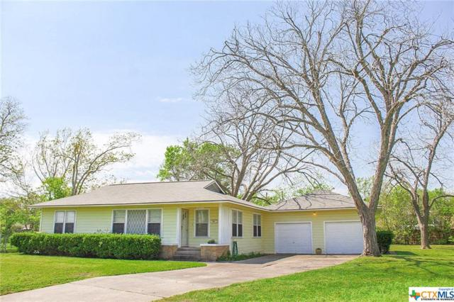 4201 Halsey, Victoria, TX 77901 (MLS #372953) :: The Zaplac Group