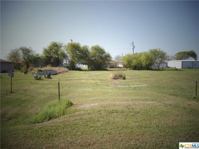 1105 W Washington Avenue, Seadrift, TX 77983 (MLS #372967) :: The i35 Group