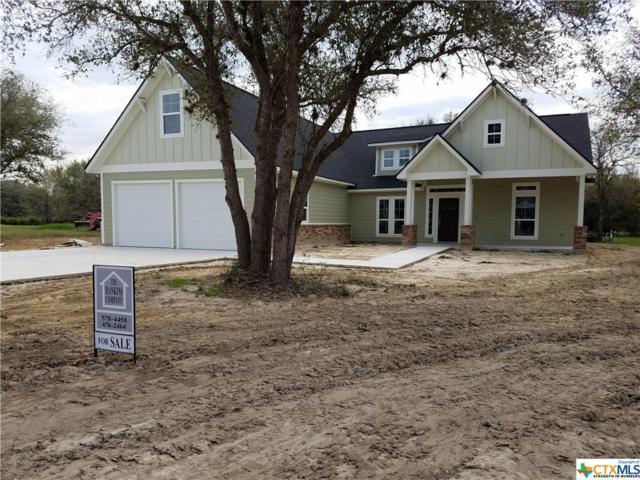 230 Oak View Dr., Inez, TX 77968 (MLS #372970) :: The Zaplac Group
