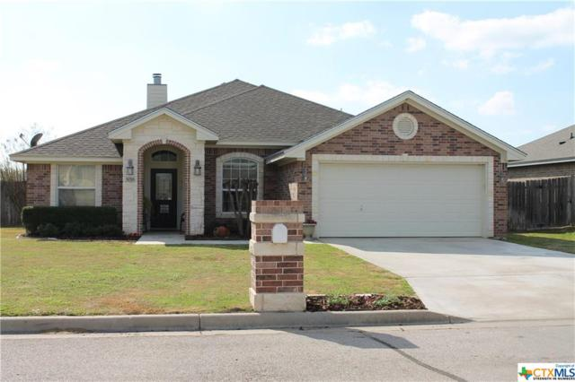 5016 Jeanine, Temple, TX 76502 (MLS #372977) :: The Zaplac Group