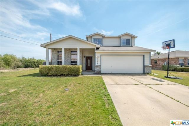 2500 Waterfall Drive, Killeen, TX 76549 (MLS #372997) :: The Zaplac Group