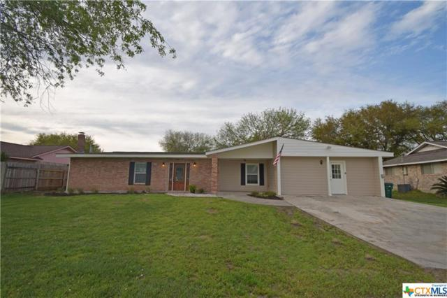 404 Trent, Victoria, TX 77905 (MLS #373002) :: Kopecky Group at RE/MAX Land & Homes