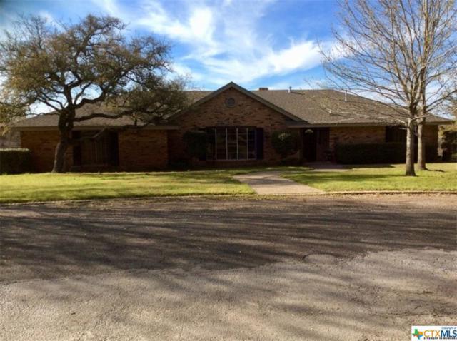 117 Dodds Creek, OTHER, TX 76528 (MLS #373053) :: Berkshire Hathaway HomeServices Don Johnson, REALTORS®
