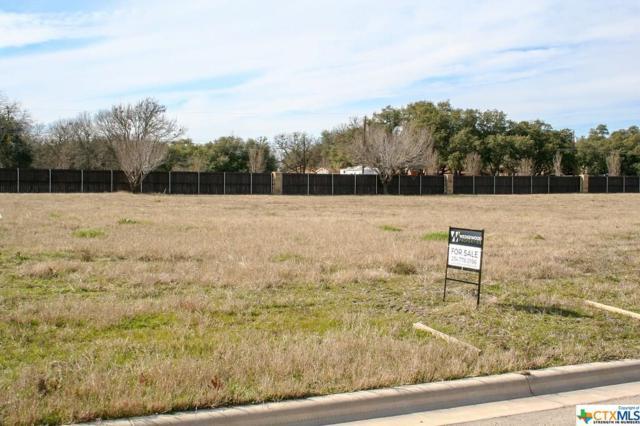 810 Norfolk Drive, Temple, TX 76502 (MLS #373120) :: Berkshire Hathaway HomeServices Don Johnson, REALTORS®