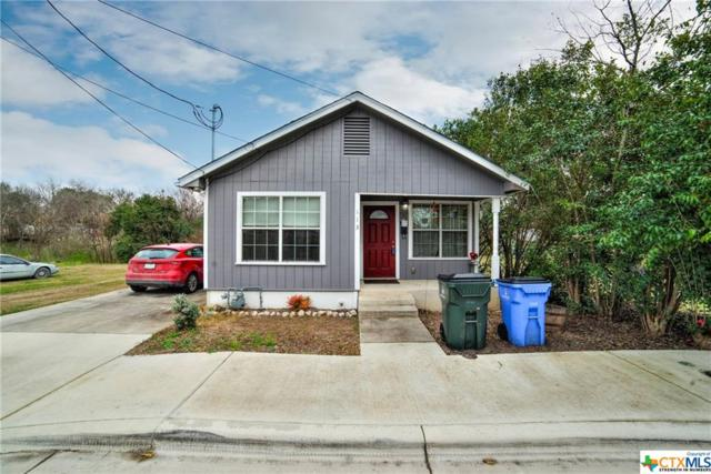 113 N Bauer, Seguin, TX 78155 (MLS #373169) :: The i35 Group