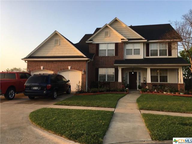 201 Village Green, Victoria, TX 77904 (MLS #373196) :: Kopecky Group at RE/MAX Land & Homes