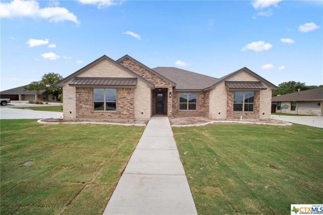 3046 Heritage Loop, Nolanville, TX 76559 (MLS #373221) :: The i35 Group