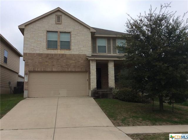 9208 Bellgrove Court, Killeen, TX 76542 (MLS #373301) :: Erin Caraway Group