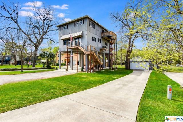 122 Lakeside, Seguin, TX 78155 (#373304) :: Realty Executives - Town & Country