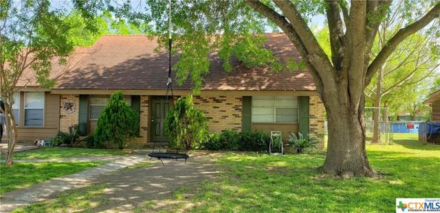 411 Candlelight, San Marcos, TX 78666 (MLS #373310) :: The i35 Group