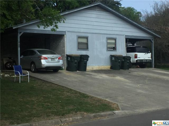 1012 Allen A & B, San Marcos, TX 78666 (MLS #373316) :: Brautigan Realty