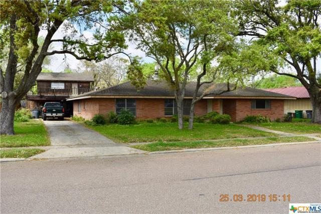 2202 Loma Vista Avenue, Victoria, TX 77901 (MLS #373377) :: Erin Caraway Group