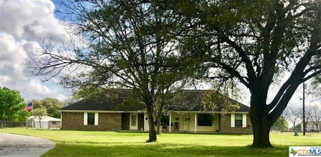 3071 State Highway 111, Edna, TX 77957 (MLS #373525) :: Magnolia Realty