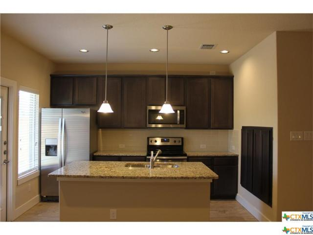 927 Langesmill Drive 9A, New Braunfels, TX 78130 (MLS #373659) :: The i35 Group