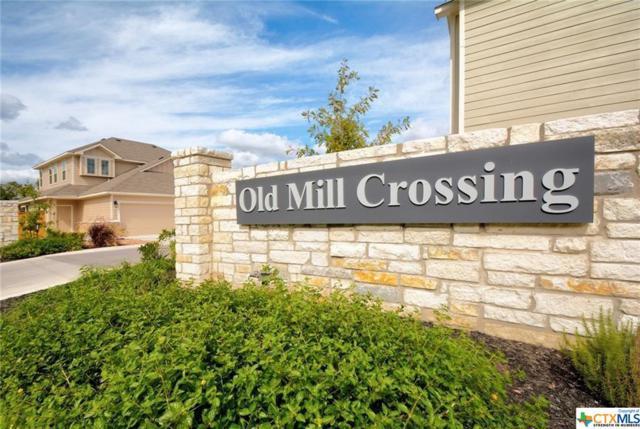 931 Langesmill Drive 8B, New Braunfels, TX 78130 (MLS #373660) :: Magnolia Realty