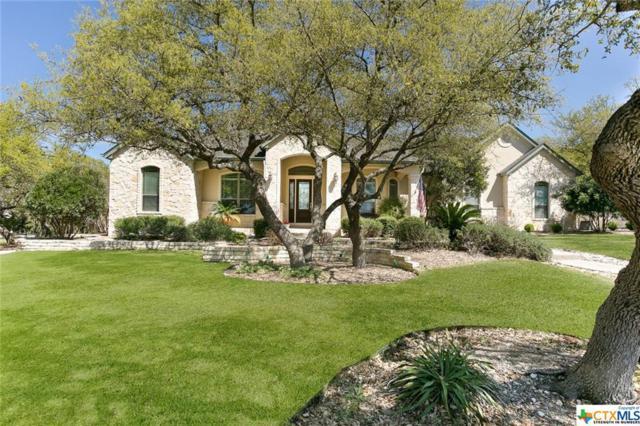 164 Los Colinas, Spring Branch, TX 78070 (MLS #373688) :: The i35 Group