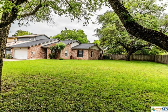 9 Shannon Court, Cuero, TX 77954 (MLS #373699) :: Kopecky Group at RE/MAX Land & Homes