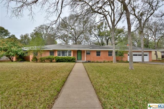 3314 Buckeye, Temple, TX 76502 (MLS #373704) :: Erin Caraway Group