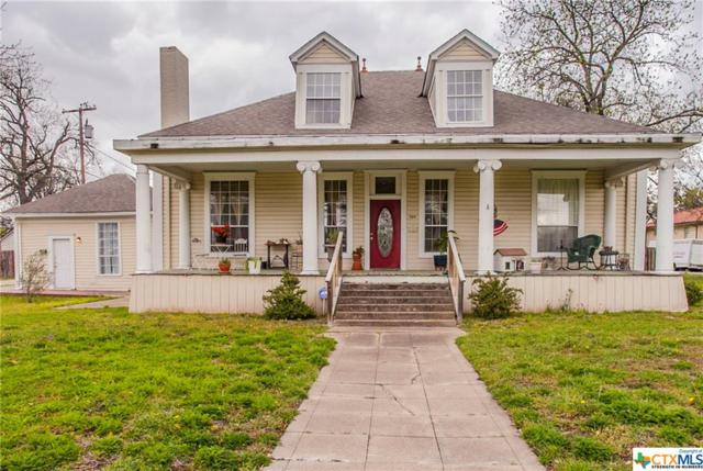 604 W French, Temple, TX 76501 (MLS #373706) :: The Graham Team