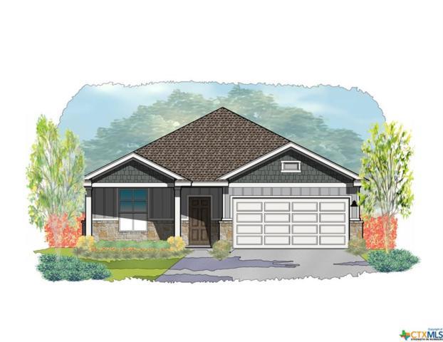 118 Buckskin Trail, Victoria, TX 77904 (MLS #373763) :: Erin Caraway Group
