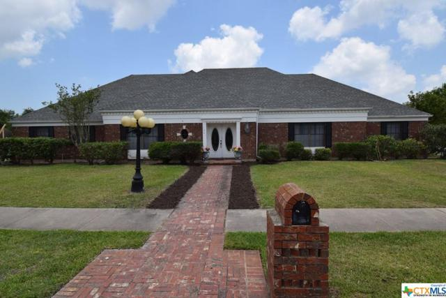 102 Willowbend, Port Lavaca, TX 77979 (MLS #373831) :: The Zaplac Group