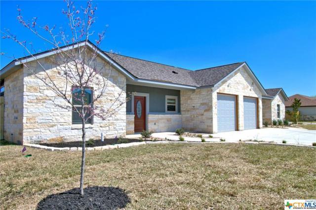 176 Navarro Crossing, Seguin, TX 78155 (MLS #373835) :: Magnolia Realty