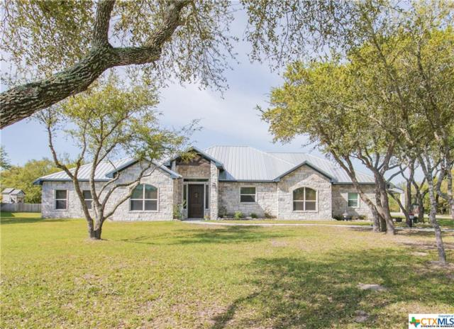 57 Pura Vida, Inez, TX 77968 (MLS #373836) :: The Zaplac Group