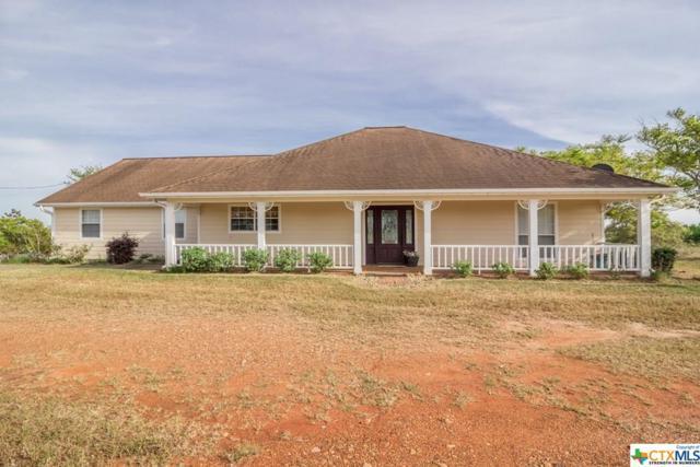 3173 E Fm 1447, Cuero, TX 77954 (MLS #373840) :: Kopecky Group at RE/MAX Land & Homes