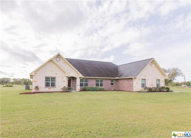 271 Richter Road, Inez, TX 77968 (MLS #373847) :: The Zaplac Group
