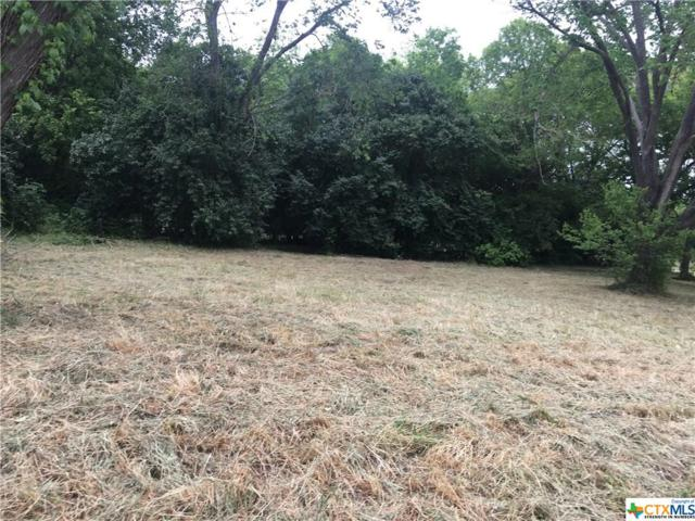 931 E Bowie, Luling, TX 78648 (MLS #373922) :: The i35 Group
