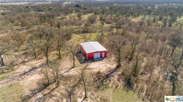 145 Abigail, Luling, TX 78648 (MLS #373958) :: The i35 Group