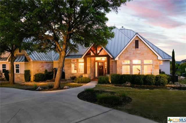 1058 Provence Place, New Braunfels, TX 78132 (MLS #374000) :: Vista Real Estate