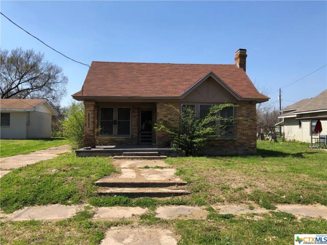211 N Lutterloh Avenue, Gatesville, TX 76528 (MLS #374016) :: Kopecky Group at RE/MAX Land & Homes